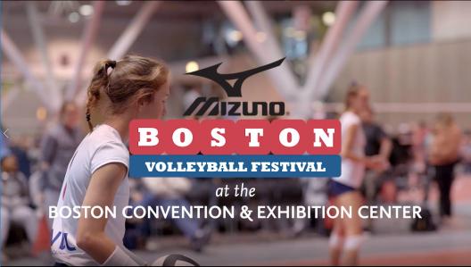 boston mizuno volleyball 2019 video